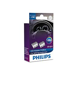ADAPTOR Canbus PHILIPS LED control unit x2