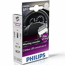 Canbus LED Adapters