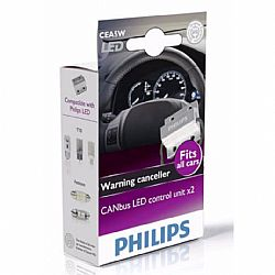 Philips Canbus LED Adapters
