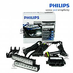Philips LED Φώτα Ημέρας LED DayLight 9