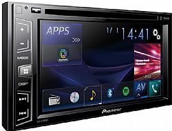 Pioneer AVH-X390BT MirrorLink 2-DIN Multimedia Οθόνη αφής 6.2